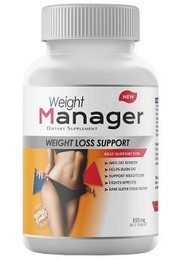 Weight Manager - opinie