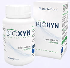 Bioxyn opinie