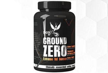 Nowe informacje o Fenix Ground Zero efekty i opinie w tym skład ogólny i ulotka.