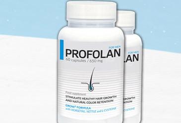 Profolan - opinie produktu na wypadanie włosów
