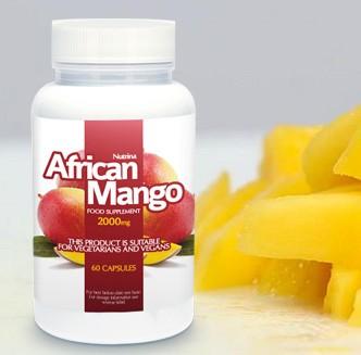 Najnowsze opinie o African Mango na odchudzanie oraz skład i efekty w tym ulotka