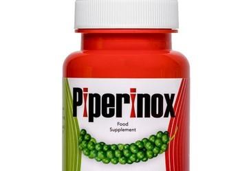 Piperinox na odchudzanie i efekty