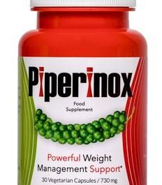 Opinie o Piperinox i efekty