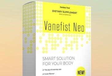 Opinie Vanefist Neo i efekty