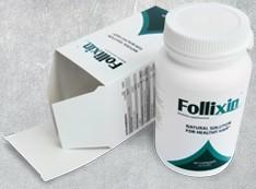Follixin - opinia i skład