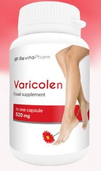 Opinie o Varicolen - recenzja i efekty